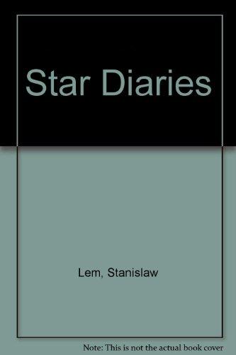 9780826401588: Star Diaries