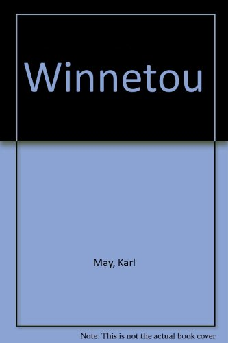 9780826401748: Winnetou (English and German Edition)