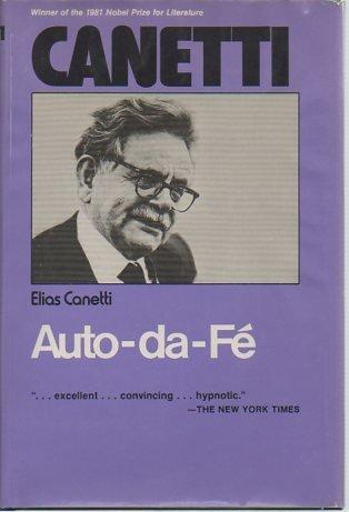 9780826402103: Auto-da-fe