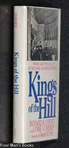 9780826402301: Kings of the Hill: Power and Personality in the House of Representatives