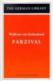 9780826403452: Parzival (German Library)