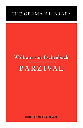 women and maturity in eschenbachs parzival essay