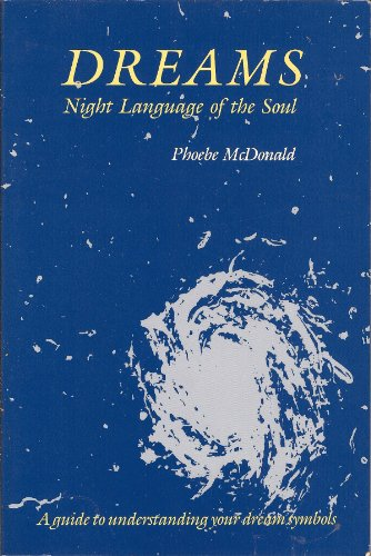 9780826403865: Dreams: Night Language of the Soul