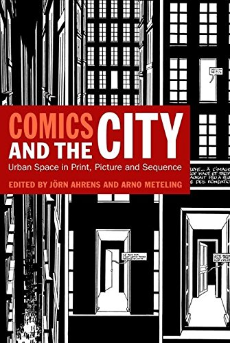 9780826403896: Comics and the City