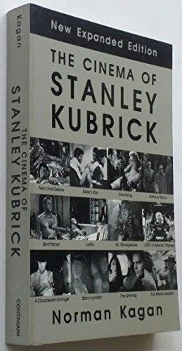 9780826404275: The Cinema of Stanley Kubrick