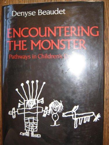 9780826404602: Encountering the Monster: Pathways in Children's Dreams