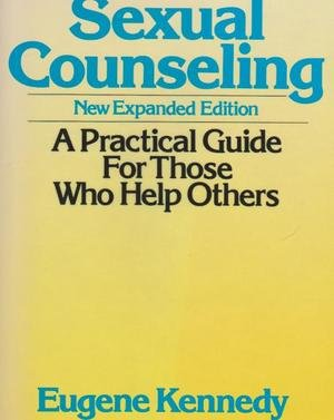 9780826405029: Sexual Counseling: A Practical Guide for Those Who Help Others (Continuum Counseling Series)