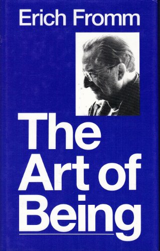 9780826406149: Art of Being, The