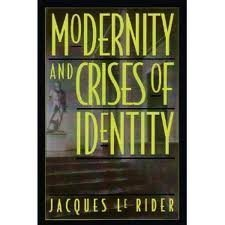 9780826406316: Modernity and Crises of Identity: Culture and Society in Fin-De-Siecle Vienna