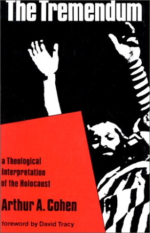 9780826406347: The Tremendum: A Theological Interpretation of the Holocaust