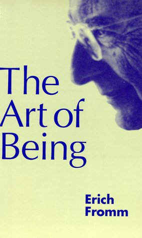 9780826406736: Art of Being