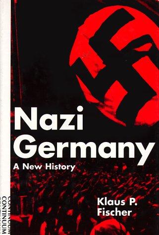 9780826407979: Nazi Germany: A New History