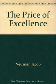 9780826408532: Price of Excellence