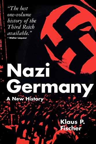 9780826409065: Nazi Germany