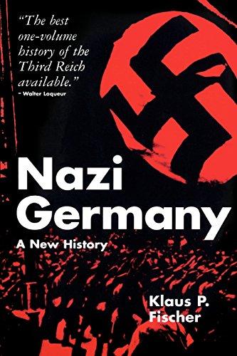 9780826409065: Nazi Germany: A New History