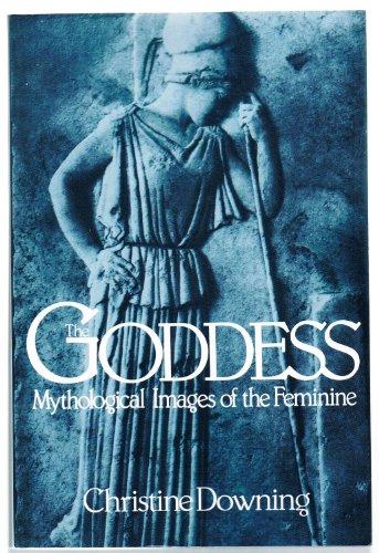 9780826409171: Goddess: Mythological Images of the Feminine