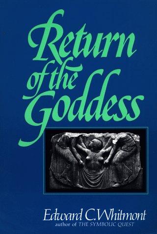 9780826410207: Return of the Goddess