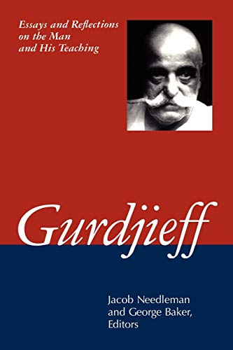 9780826410498: Gurdjieff: Essays and Reflections on the Man and His Teachings