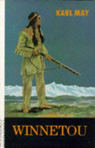 9780826410924: Winnetou (Collected Works of Karl May; Ser. 2, V. 1-2)