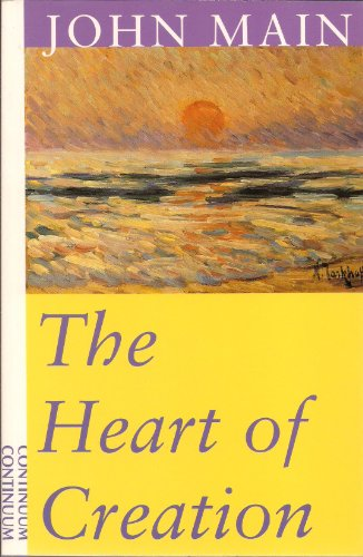 9780826411228: The Heart of Creation