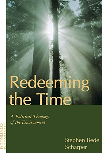 9780826411358: Redeeming the Time: A Political Theology of the Environment
