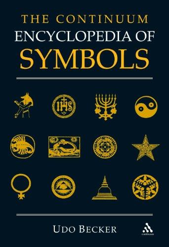 9780826412218: Continuum Encyclopedia of Symbols