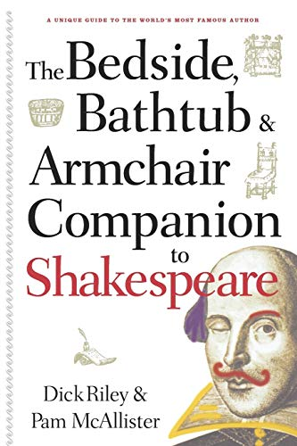 The Bedside, Bathtub & Armchair Companion to: Bloomsbury Academic