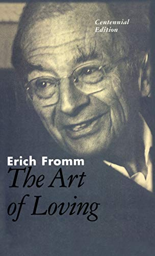 9780826412607: The Art of Loving: The Centennial Edition