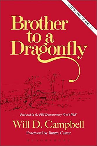 9780826412683: Brother to a Dragonfly