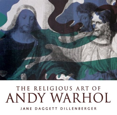 9780826413345: The Religious Art of Andy Warhol