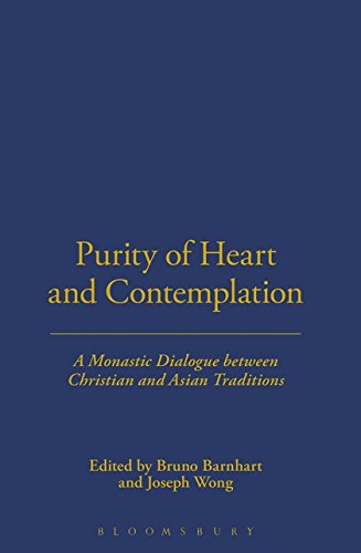 9780826413482: Purity of Heart and Contemplation: A Monastic Dialogue between Christian and Asian Traditions