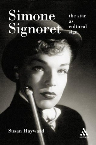 9780826413932: Simone Signoret: The Star as Cultural Sign