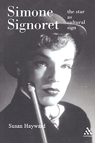 9780826413949: Simone Signoret: The Star as Cultural Sign