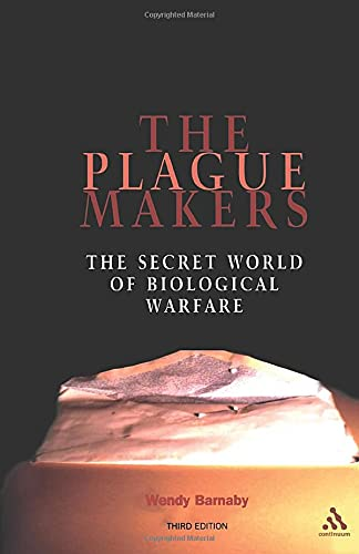 Plague Makers: Wendy Barnaby