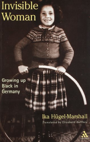 9780826414519: Invisible Woman: Growing Up Black in Germany