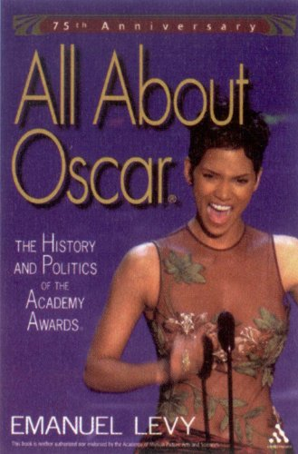 9780826414526: All about Oscar?: The History and Politics of the Academy Awards?