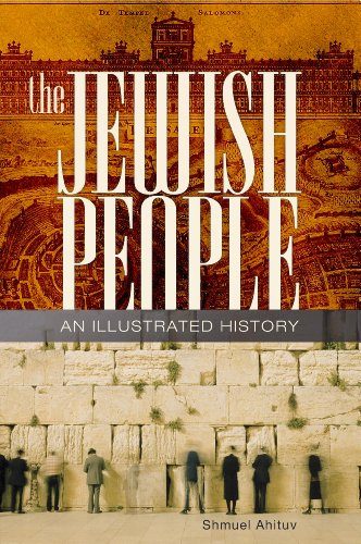 Jewish People: An Illustrated History (0826414702) by Shmuel Ahituv