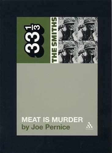 9780826414946: Smiths' Meat Is Murder: 5 (33 1/3)