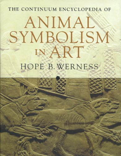 9780826415257: The Continuum Encyclopedia of Animal Symbolism in Art