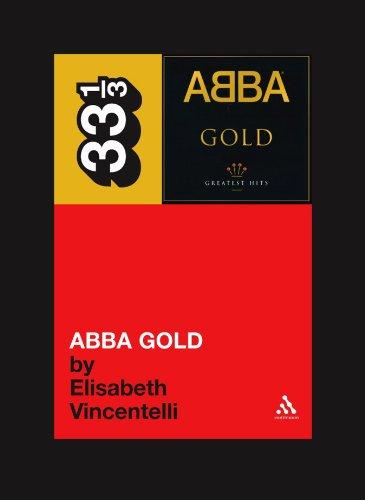 9780826415462: Abba Gold