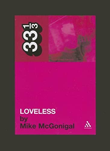 My Bloody Valentine Loveless (