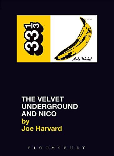 9780826415509: The Velvet Underground and Nico (33 1/3)