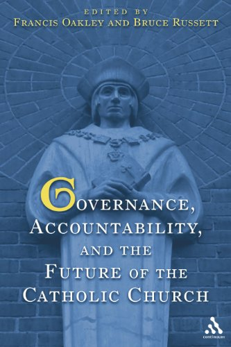 9780826415776: Governance, Accountability, and the Future of the Catholic Church