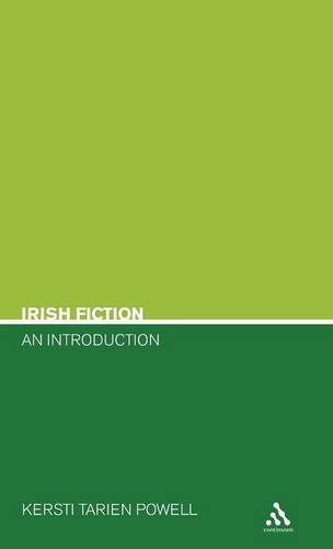 9780826415967: Irish Fiction: An Introduction (Literary Genres)