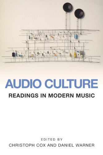 9780826416148: Audio Culture: Readings in Modern Music