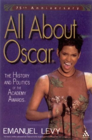 9780826416681: All about Oscar?: The History and Politics of the Academy Awards?