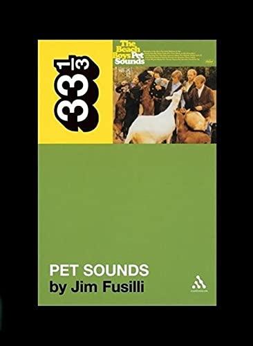 9780826416704: The Beach Boys' Pet Sounds (33 1/3)