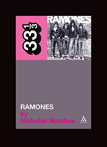 9780826416711: Ramones