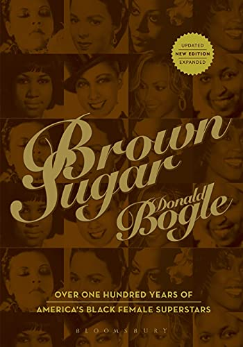 9780826416759: Brown Sugar: Over 100 Years of America's Black Female Superstars (New and Updated Edition)