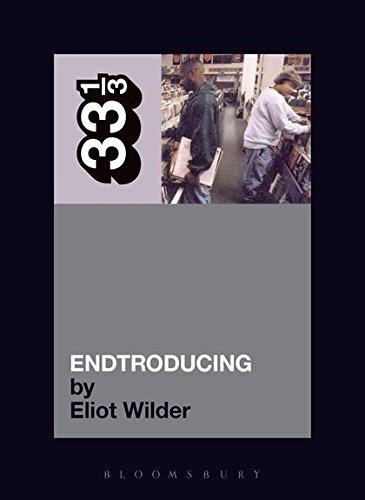 9780826416827: Endtroducing...: 33 1/3